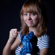Фотограф: Илья Моисеев. Модель: Виктория. Волгоград 2010