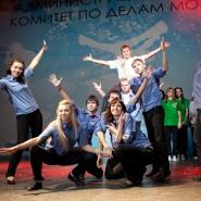 Фотограф: Илья Моисеев. Волгоград 2010