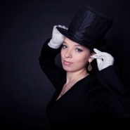 Фотограф: Илья Моисеев. Модель: Люба. Волгоград 2010