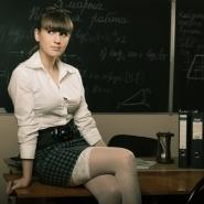 Фотограф: Илья Моисеев. Модель: Настя. Волгоград 2010