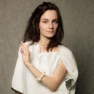 Фотограф: Илья Моисеев. Модель: Ирина Хазова. Волгоград 2011