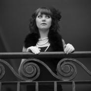 Модель: Татьяна Климешова Визажист: Наталья Назарова Фотограф: Илья Моисеев  http://im-photo.ru/