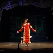 Новый год в ВолгГМУ. Фотограф Илья Моисеев. Фотосъемка в Волгограде