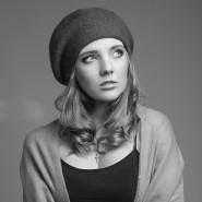 Модель: Анна; фотограф: Илья Моисеев