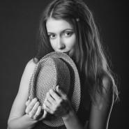 Модель: Алина; фотограф: Илья Моисеев