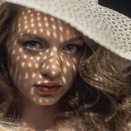 Модель: Лиза; фотограф: Илья Моисеев