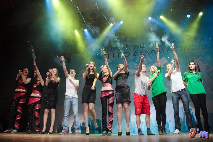 Stood Awards 2010