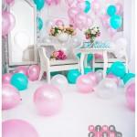 Фотосессия в студии к Дню Святого Валентина (PinkFish)
